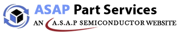 ASAP Part Services, NSN Parts Stocking Distributor